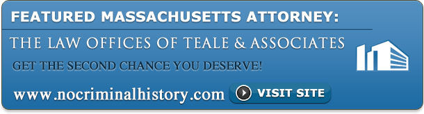 Featured Massachusetts Expungement Attorney