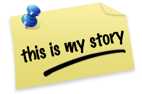 Tell your story?