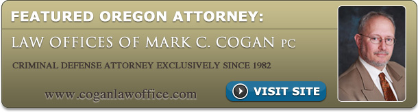 Featured Oregon Attorney