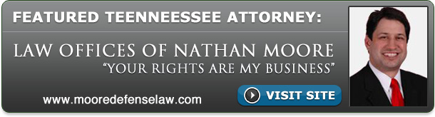 Featured Tennessee Expungement Attorney